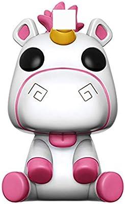 FLYSXP - Figura Decorativa de Personaje de Anime de Thief Dad, Recuerdo o coleccionista, 3 Unicornios de 10 cm: Amazon.es: Hogar