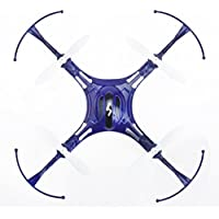 ESHOWEE H8 Mini Quadcopter 6-Axis Gyro Drone Headless Mode RTF Remote Control Quadcopter setting height.