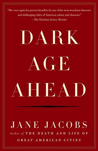 Dark Age Ahead (Silver Creek Vintage Arch)