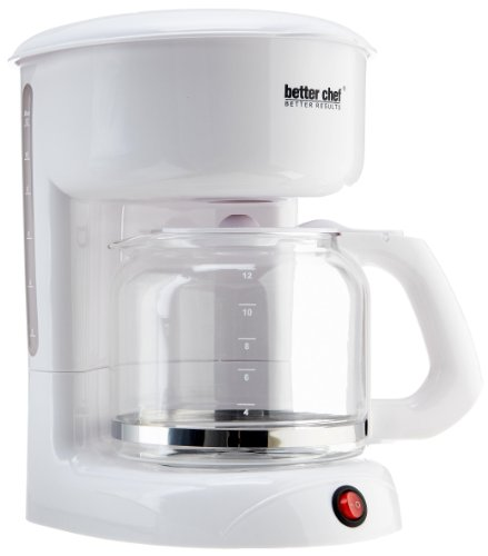 better-chef-12-cup-coffee-maker-white