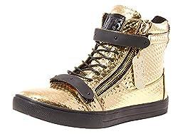 Zion Sneaker