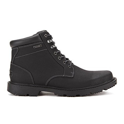 Rockport Redemption Road Homme Boots Noir
