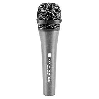 Sennheiser E835 Dynamic Cardioid Microphone (B00006I5R7) | Amazon Products
