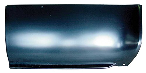 Bed Repair Panel - Lower Front - LH - 73-87 Chevy GMC Truck Short Bed (Pickup Front Bed Panel)