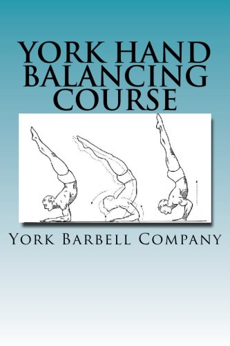 Picture Barbell (York Hand Balancing Course)