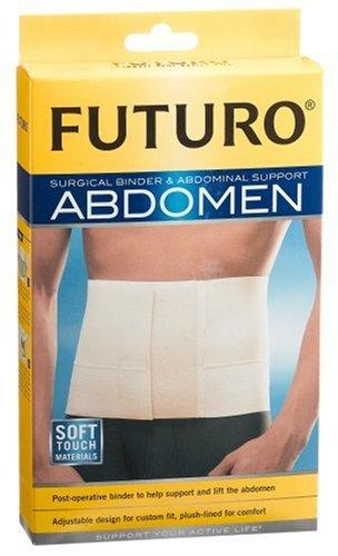 Futuro Surgical Abdominal Support 52 Inch
