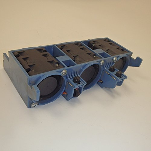 HP/COMPAQ 361399-001 POWER SUPPLY FAN ASSEMBLY FOR PROLIANT SERVERS - Bulk Packaging