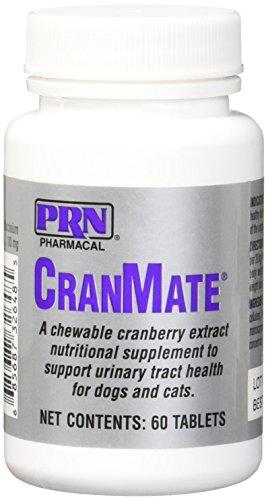 CranMate Chewable Tablets (60 (Cranberry 30 Tabs)