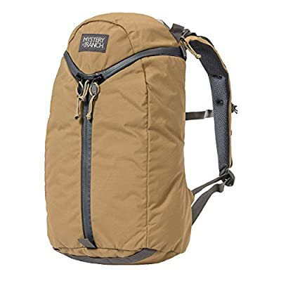 170a2d8139 Mystery Ranch Urban Assault Backpack Coyote well-wreapped ...