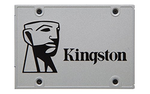 Kingston Digital Ssdnow Uv400 240Gb 2 5 Inch Sata Iii Ssd  Suv400s37 240G