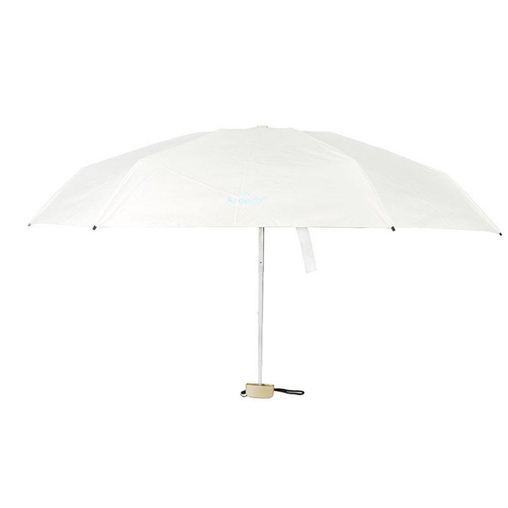 e8fbfa7c06f durable modeling Mini Compact Pocket Rain& Sun Umbrella,Lightweight ...
