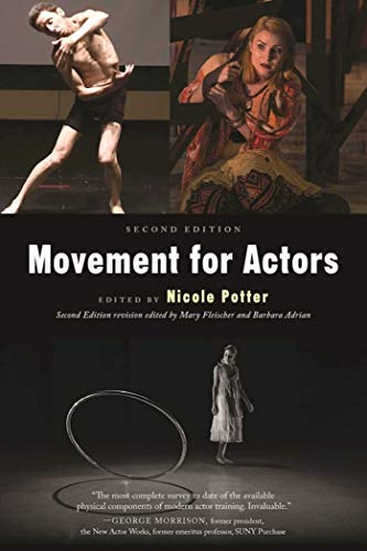 Pdf Arts Movement for Actors (Second Edition)