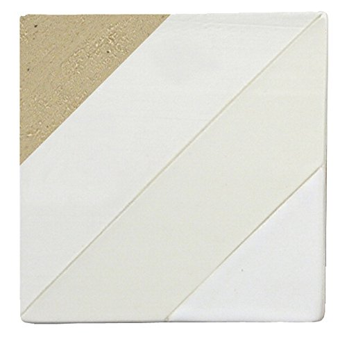 Amaco Low Fire Clay - White Art No. 25 - 25 Lbs.