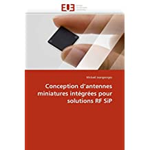 CONCEPTION D  ANTENNES MINIATURES INTEGREES P