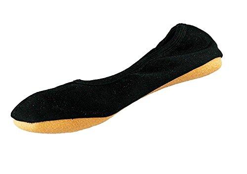 Femme Noir Basic Gymnastique Chaussures 070 Beck qaZpvU