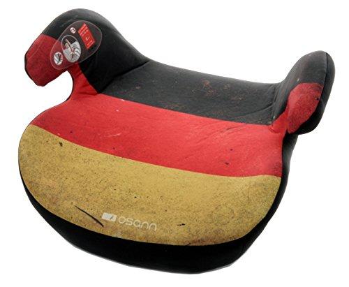 Kindersitz Sitzerhöhung Junior - Gruppe 2/3, 15-36 kg, von ca. 3 bis 12 Jahre (Deutschland)