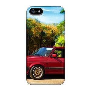 Case Cover, Fashionable Iphone 5/5s Case - Hdr Vw Golfii wangjiang maoyi