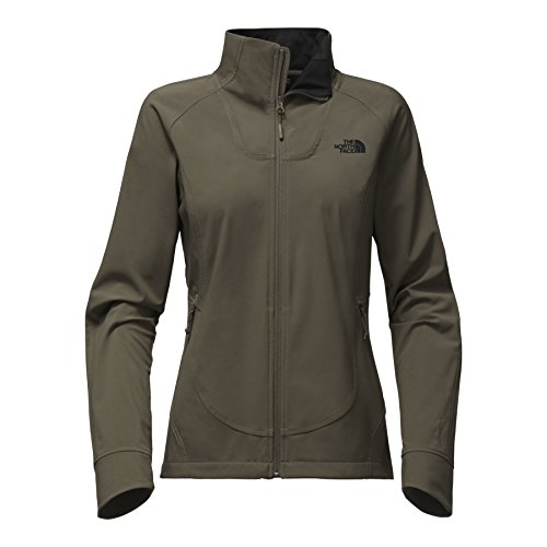 The North Face Women's Apex Byder Softshell - New Taupe Green - S (Past Season)