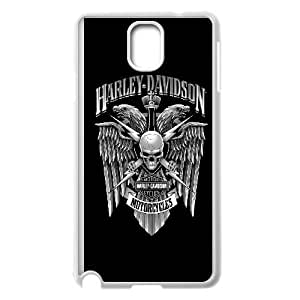 Samsung Galaxy Note 3 N9000 Case Cell phone Case Harley Davidson Plastic Jjnx Durable Cover