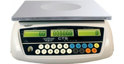 My Weigh CTS-6000 Digital Counting Scale by My Weigh