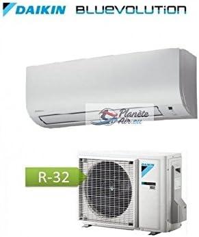 Daikin mck75j purificador de aire 46 m²: Amazon.es: Grandes ...
