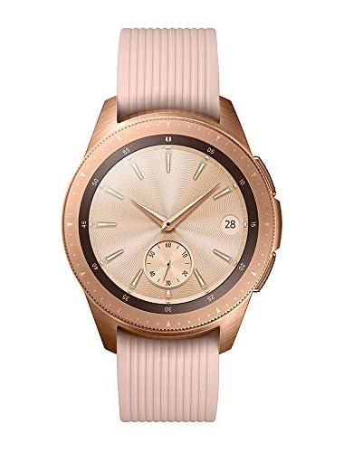 Samsung Galaxy Bluetooth Watch 42mm Rose Gold  UK Version