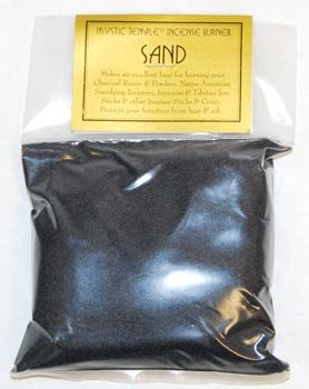 1-X-1lb-Black-Incense-Burner-Sand