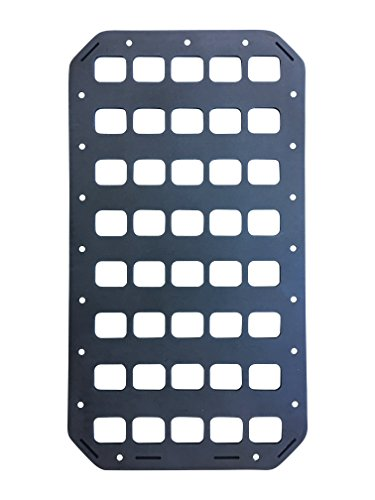 (Rigid Insert Panel MOLLE (RIP-M) - 9.25in x 17in)