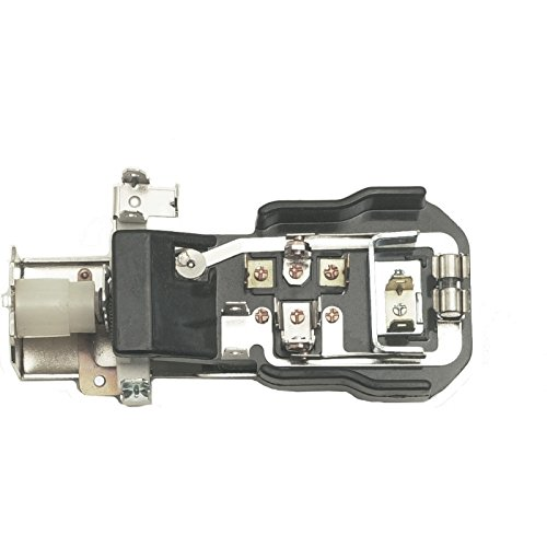 Eckler's Premier Quality Products 61156102 Chevy Truck Headlight Switch ()