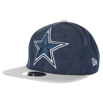 huge discount 4ac5c 34192 ... uk dallas cowboys new era youth heather huge snap 9fifty cap cd289 bcf98