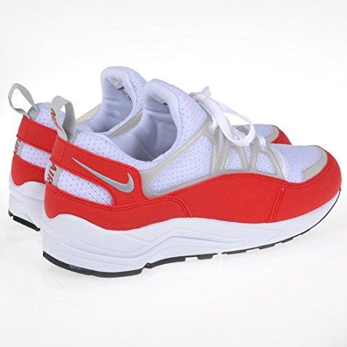 Nike Air Huarache luce della scarpa da tennis bianca 306127 601