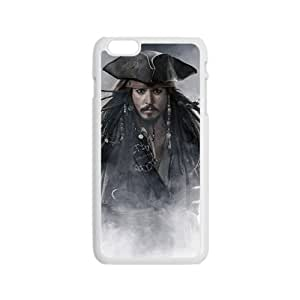 SKULL Cap Man Hot Seller Stylish Hard Case For Iphone 6