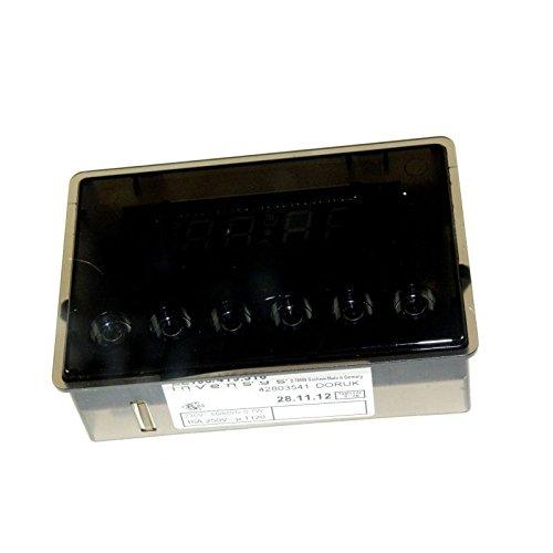 CANDY - Modulo electronico horno Candy FHP775X: Amazon.es: Hogar