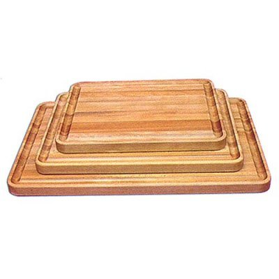 Professional Style Wood Cutting Board Size: Large by Catskill Craftsmen