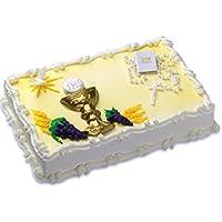 Oasis Supply Kit para pastel de Primera Comunión