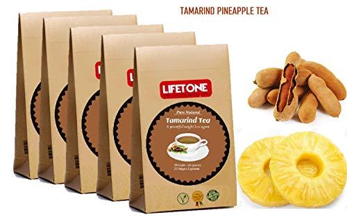 il tè allananas è per dimagrire