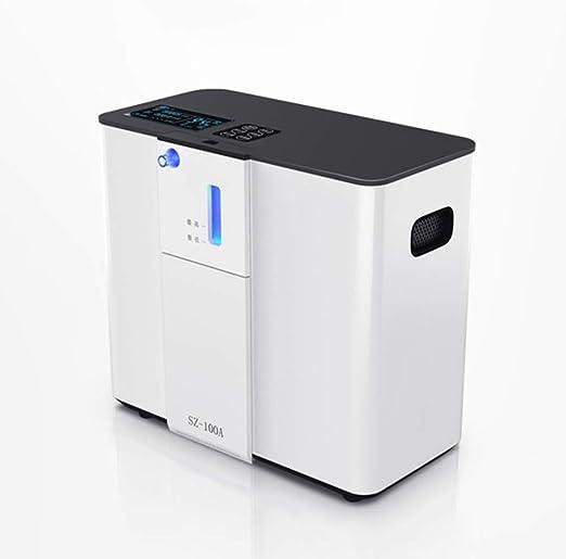 XKCGH Máquina De Oxígeno Concentrador De Oxígeno, Concentrador De ...