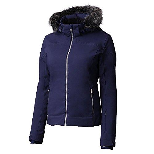 Descente Charlotte Insulated Ski Jacket Womens (Descente Ski Jacket)