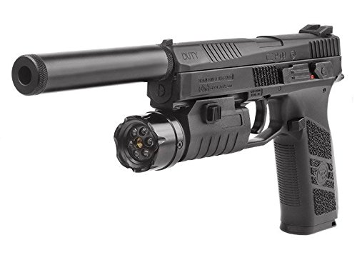 CZ P-09 Duty CO2 Pistol Kit air pistol (Rifled Barrel Kit)