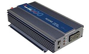 Samlex Solar PST-1000-12 PST Series Pure Sine Wave Inverter by Samlex America