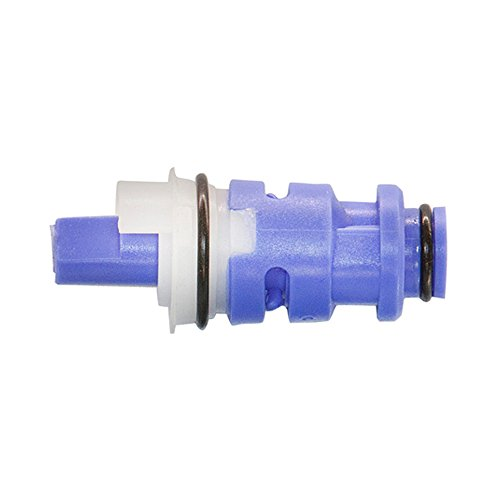 Danco 17242B 4S-2C Cold Stem for Milwaukee/Universal Rundle (Universal Rundle Faucet)