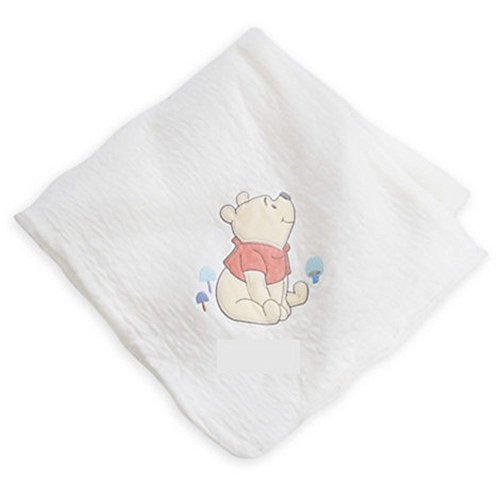 (Disney Exclusive Winnie the Pooh Blanket for Baby)