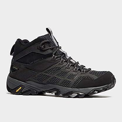 Merrell Women's Moab FST 2 Mid GTX Walking Shoe 4