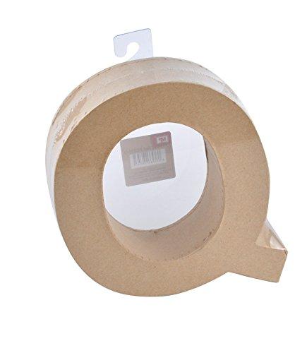 MP PD211-Q - Letra grande de carton: Amazon.es: Oficina y ...