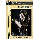 Les Tr??sors du cin??ma : Cin??ma Russe - Eisenstein - Ivan Le Terrible I & II - Coffret 2 DVD