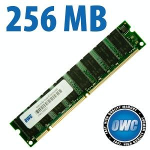 (256MB PC100 CL2 168 Pin SDRam 2-2-2 Low Profile 16x8 Universal DIMM Module)