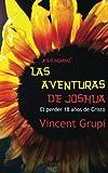 Jesús Moreno; Las Aventuras de Joshua, Vincent Grupi, 1477489401