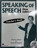 O/P Speaking of Speech - Student Book - With DVD