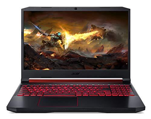 Acer Nitro 5 AN515-43 15.6-inch Gaming Laptop - (AMD Ryzen 5 3550H, 8GB RAM, 1TB HDD, AMD Radeon RX 560X, Full HD Display, Windows 10, Black)