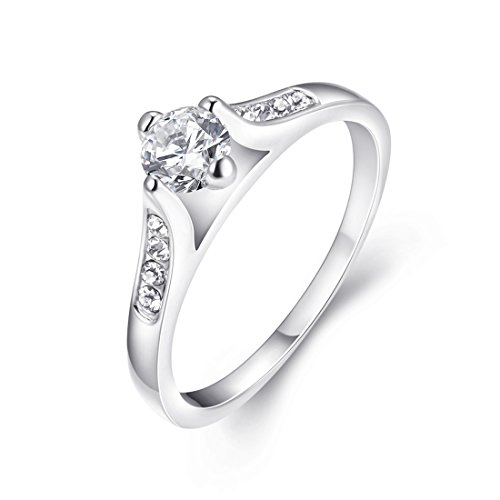 Solitaire Engagement Anniversary TIVANI Collection